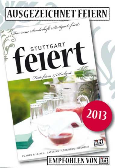 Stuttgart-Feiert 2013